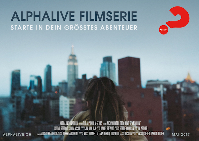 Alphalive Filmserie